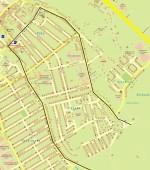 Rajón č. 3